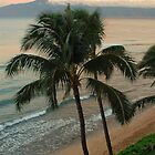 Sunrise, Lahaina, Maui, Hawaii by fauselr