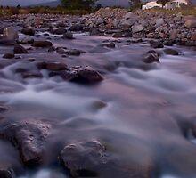Mount Taranaki 17 by Paul Mercer
