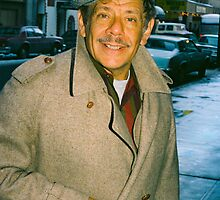 Jerry Stiller by Jonathan  Green