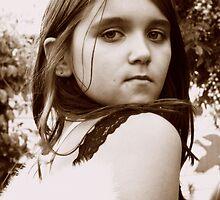 Angel by KMycia