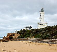 Barwon Heads Lighthouse Vic. by patapping