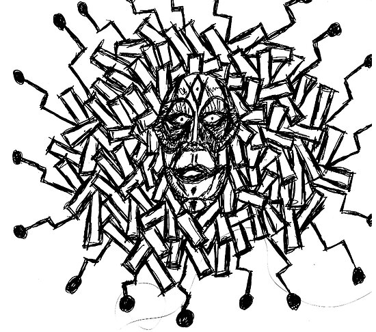 Ultima Tetragrammaton by LordMasque