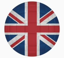 Union Jack by MadTogger