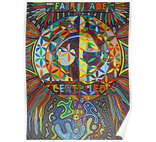fair trade - 2009 Poster