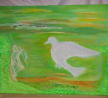 Peace Maker 2 by Michelle Sutton