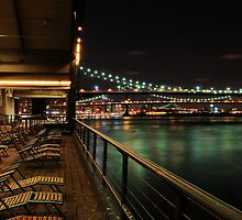 South Street Seaport by QuietStorm
