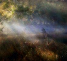 Marshland Prowler by Mysticmoon