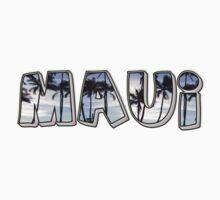 Maui by aura2000