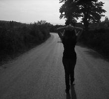 Hit the road Rinna by Arta Krasniqi