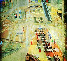 Broadway by Cedric Canard