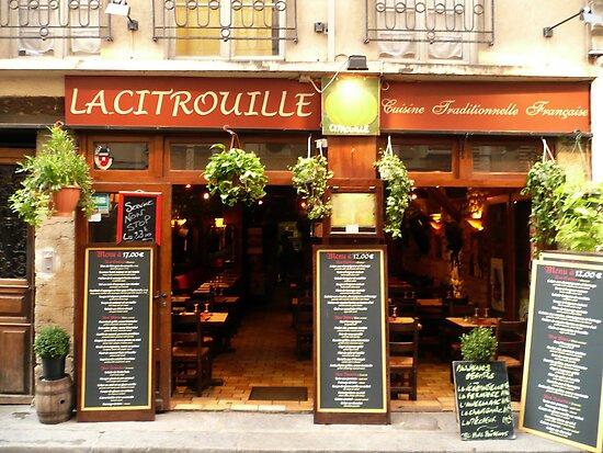 La Citrouille by bubblehex08