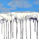 Icicles by Helene Henderson