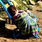 Beach Sleeper by terrebo