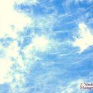 Cloud Webs by jweekley