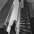 Citi Bank Building by Michael Grohs