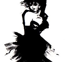 Burlesque2 by Gavin Dobson