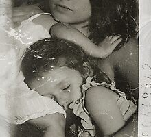 Mother by fredecknoir