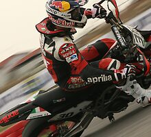S1 Supermoto Finals by chrisdot