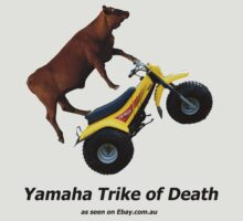 Yamaha Trike of Death by bigshot