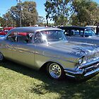 57 Chev by RedBundy