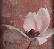 Oriental Flower by AnnieSnel