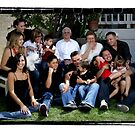 My Family Portrait by abfabphoto