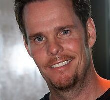 Kevin Dillon (Johnny Drama) by M.C. O'Connor
