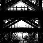 The Pier Shops by Dean Lichkov