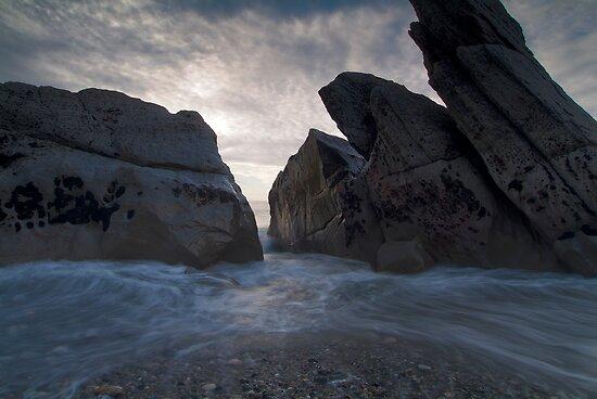 West coast 11 by Paul Mercer
