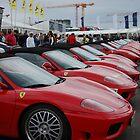 Ferrari Line by UberSteer