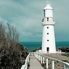 Cape Otway Lightstation by sugarberry