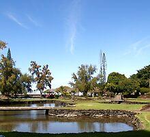 Hilo Liliokalani Park by Kuulei2you