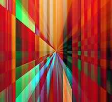 Relative Dimensions  2 by Nathalie Chaput