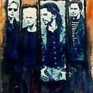 Depeche Mode by kenmeyerjr
