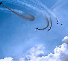 Airshow by Christian  Zammit