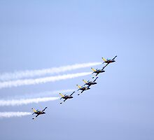 Airshow12 by Christian  Zammit