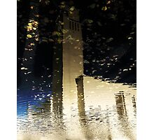 Reflected Modernism Photographic Print