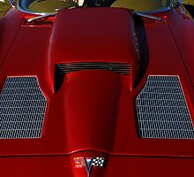 Corvette Sting Ray ~ Part One by artisandelimage