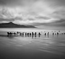 Rossbeigh by Michael Breitung