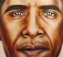 Barack by markgetty