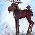 Gipsy Plains by Danielle Bain