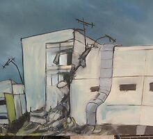 demolition by Emily Van Loon