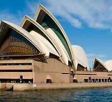 Sydney Opera House 1 by Jaxybelle