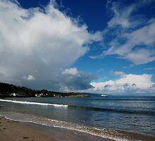 Islandmagee by Stephen Maxwell