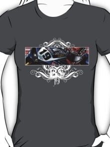 Spies: The Tee T-Shirt