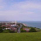 Eastbourne 1 by Richard Edwards