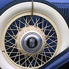 Vintage Nash Tire by kkphoto1