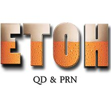 ETOH; qd & prn by digiJules