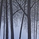 Trees by Christopher Clark