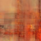 Docklands sunset by UltraGnosis